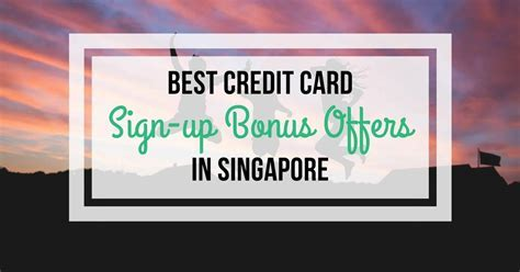 2018 Credit Card Promotions, Best Credit Card Sign up