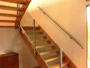 Balustrades For Stairs by Glass Balustrade Internal Stairs
