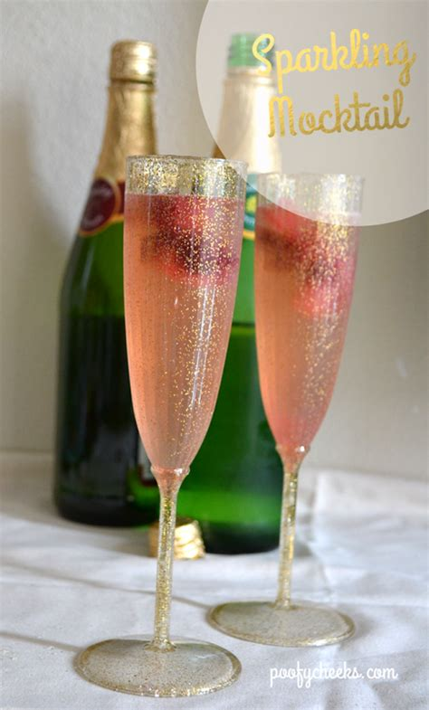 celebrate the new year with a fizzy raspberry lime sparkler at sparkling raspberry mocktail recipe diy projects drinks non alcoholic and non
