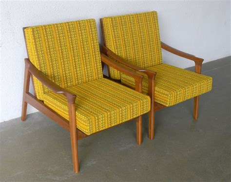 Retro Armchair Second Charm Vintage Furniture Mass Culture And The