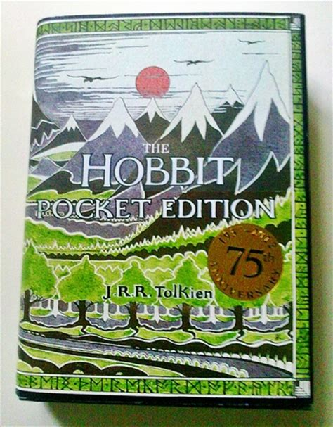 birthday gifts for hobbit and tolkien fans