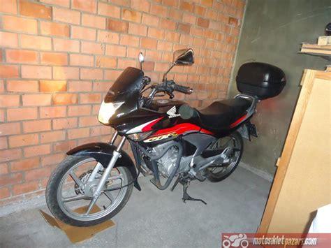 temiz cbfhonda ikinci el motor motorsiklet pazari