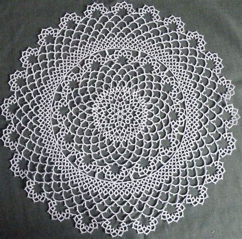 patterns free tatting tattyhead free tatting patterns tatting pinterest