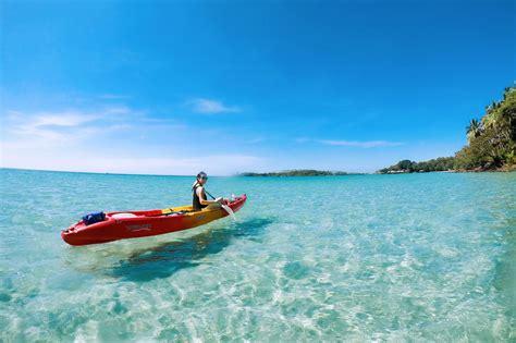 a breakdown of thailand s top islands 11 thai islands ranked