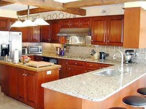 ideas to decorate kitchen 20 best small kitchen decorating ideas on a budget 2016