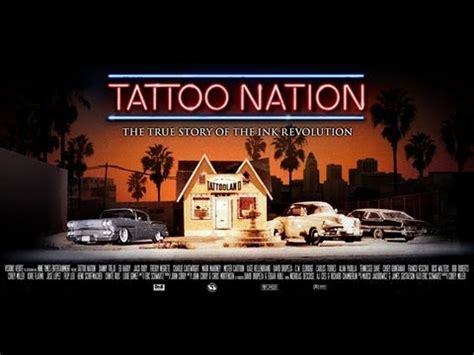 tattoo nation documentary full movie tattoo nation 2013 movie