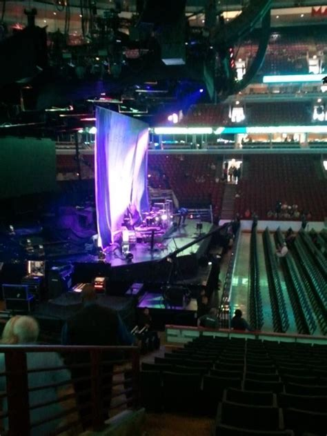 united center section 113 concert seating rateyourseats