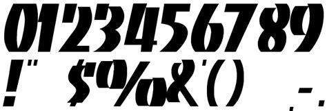 banco font download banco font