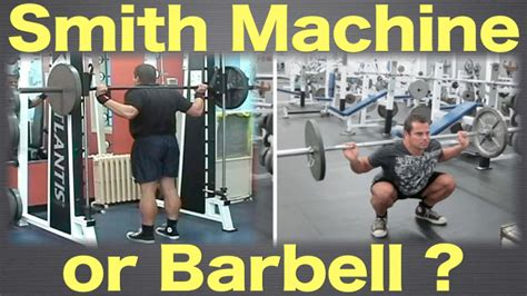 smith machine bench press weight difference difference between bench press weights amp smith machine