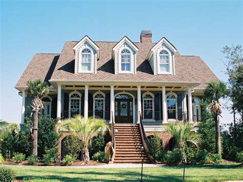 lowcountry house plans rivergate lowcountry home 1 quot plan front and full bath