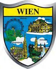 Aufkleber Wien Kaufen by Aufkleber Wien 4 Motive Wien Souvenirs 214 Sterreich