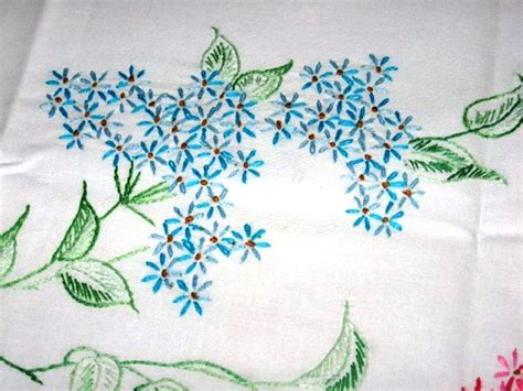 Handmade Embroidery Designs - pillowcase embroidery designs 2017 2018 best cars reviews