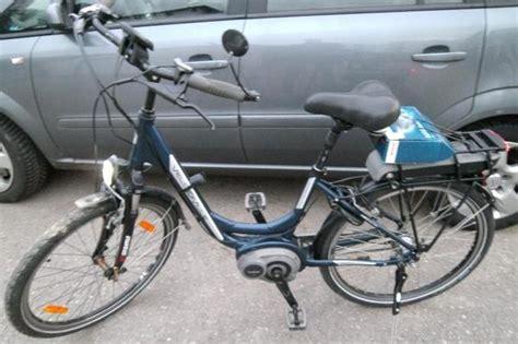 E Bike In Deutschland Kaufen by Elektrofahrrad E Bike Kaufen Gebraucht Und G 252 Nstig