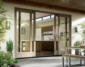 Custom Patio Door Custom Patio Doors Contemporary Patio Boise By Wood Windows Inc