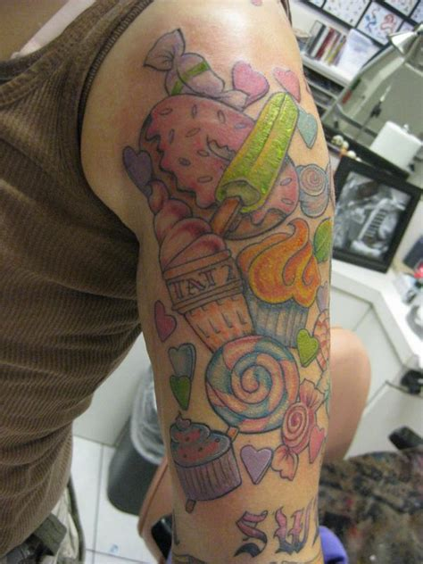 tattoo cream coles 1000 images about candy ice cream tattoo on pinterest