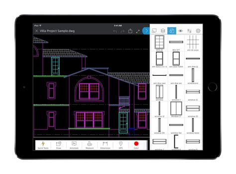 autocad for mobile autocad mobile the app that s right for everyone