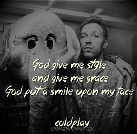 coldplay ink testo coldplay quotes chris coldplay