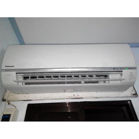 Panasonic Cs U S24rkq 1 5hp panasonic cs u s12rkq split type aircon deluxe inverter quezon city claseek philippines