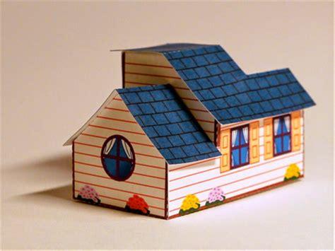 membuat wallpaper rumah kerajinan anak miniatur rumah cupidocreativeblog
