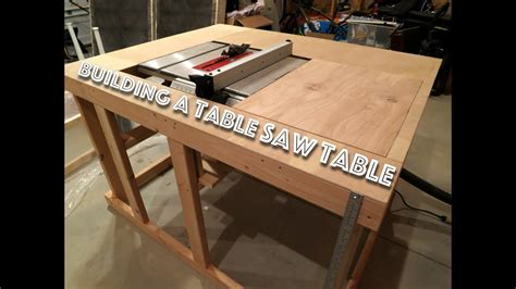 making  cheap table  table part  youtube