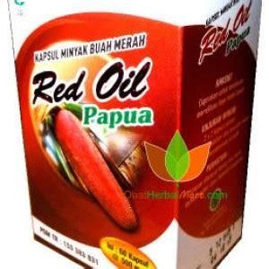 Minyak Lintah Papua Merah papua minyak buah merah papua toko obat herbal di bandung jual grosir eceran