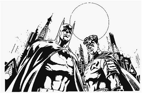 Realistic Batman Coloring Pages | batman coloring pages coloringpages1001 com