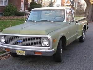 1971 Chevrolet C10 Parts 1971 Chevy C10 Chevrolet Chevy Trucks For Sale