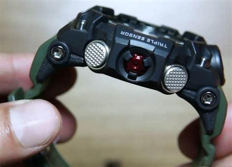 Jam Tangan Casio G Shock Gg 1000 1a3 Original casio g shock mudmaster gwg 1000 1a3 indowatch co id