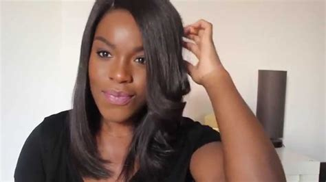 olivia pope hair instructions get the celebrity look olivia pope makeup style youtube