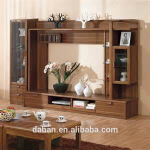 Simple tv stand wood tv cabinet white wash tv cabinet