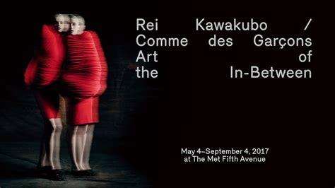 libro rei kawakubo comme des garcons rei kawakubo comme des gar 231 ons art of the in between