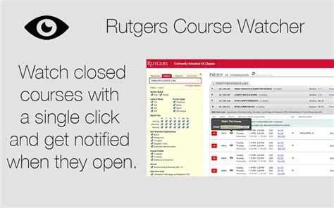 Rutgers Mba Who To Contact For Class Registration by Ru Week In Review New App Lets You Track Classes For