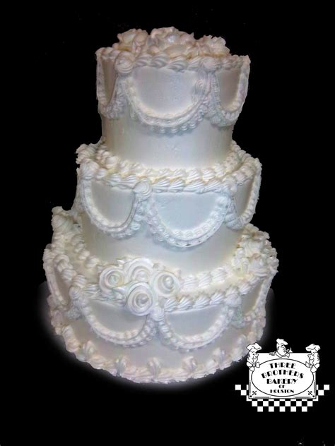 Bakery For Wedding Cakes by Wedding Cake Trends 2012 3brothersbakery