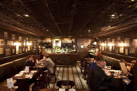 stake house keens steakhouse the official guide to new york city