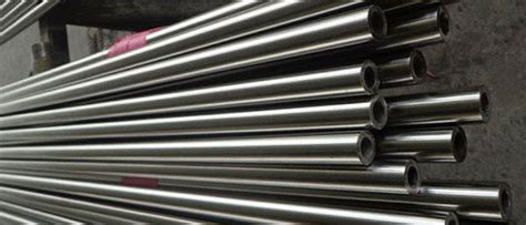 Pipa Stainless Steel 316 Stainless Steel 316 Seamless Pipe Supplier In India Ss