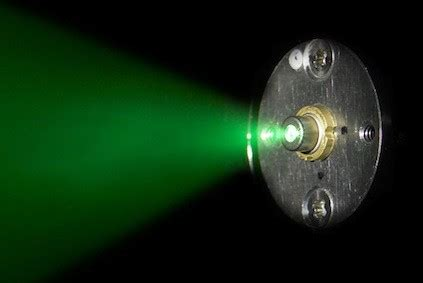 sony laser diode sony sumitomo push laser projectors forward with a new more powerful green laser diode