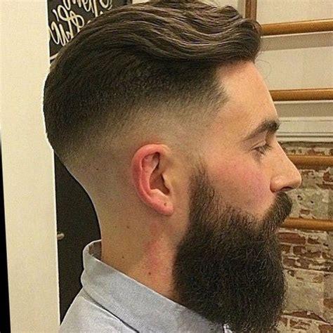 Coiffure Cheveux Court Homme by Coiffure Homme Court Degrade Les Tendances Mode 2018