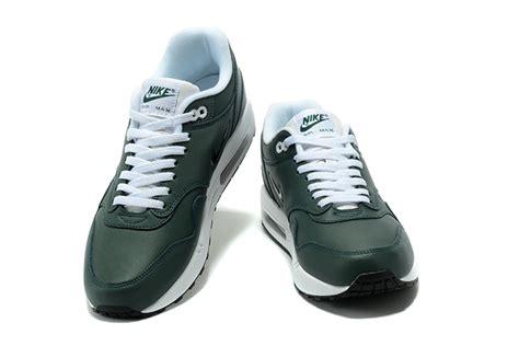 Nike Running High Premium Quality top quality nike air max 1 premium sc master green white 918354 105 s sportswear