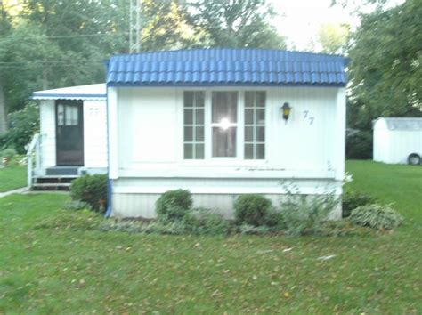 renovated mobile home for sale or rent to own in