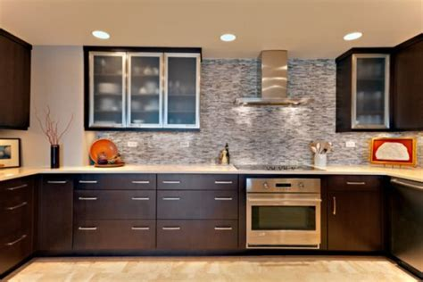 Kitchen Backsplash Designs Photo Gallery stainless steel kitchen hood designs and ideas