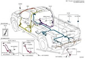 Toyota Tundra Parts Diagram Toyota Wiring Cl