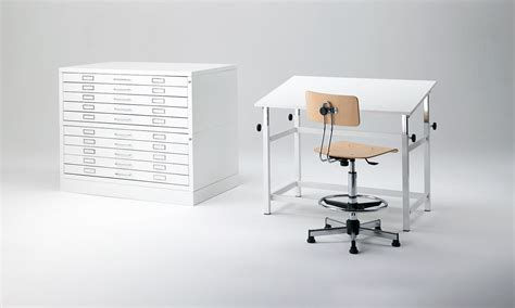 architects drafting table drafting tables for architect and designer emme italia