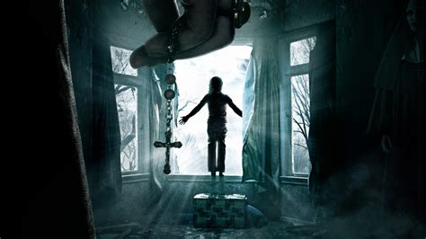 film horror conjuring the conjuring 2 2016 horror movie hd wallpaper hd wallpapers