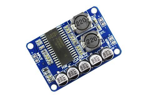Diy Digital Lifier Board Tda8932 Mono 1 X 35w tda8932 35w digital lifier board tda8932 lifier board us 4 80 haoyu electronics