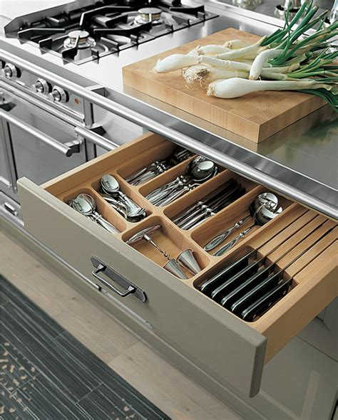 layout perusahaan kayu desain dapur modern yang menakjubkan dari minacciolo