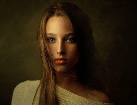 simple portrait photographs crispme