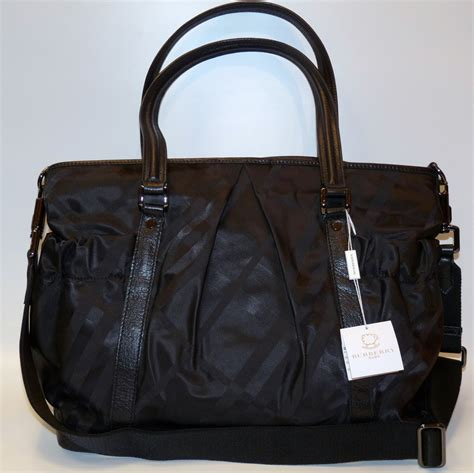 Set Burbery Bag 3 In 1 the hawthorne tree burberry baby