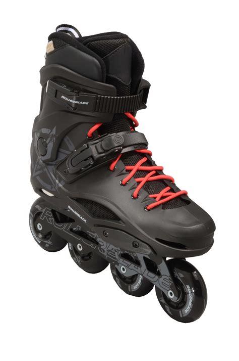 Rollerblade Rb80 rollerblade rollers freeskate rb 80 ebay