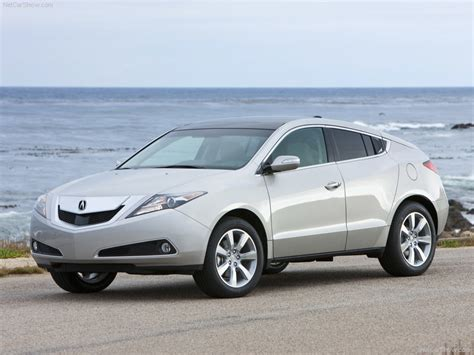 acura zdx 2010 picture 28 of 133 800x600