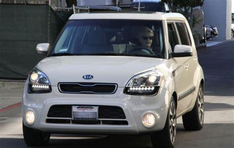 Who Owns Kia Motor Company Angela Lansbury S Kia Soul Cars